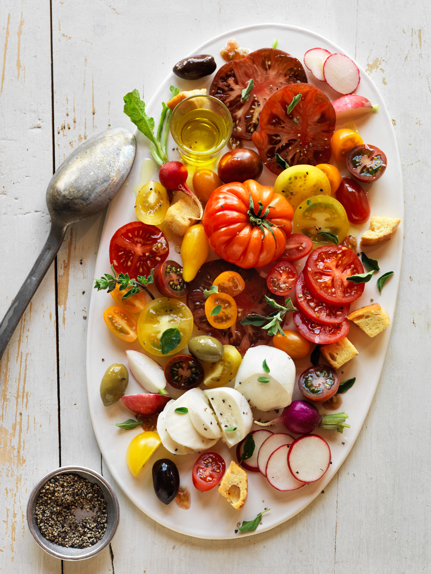 Marx_Food_Photography_burrata_salad_caprese