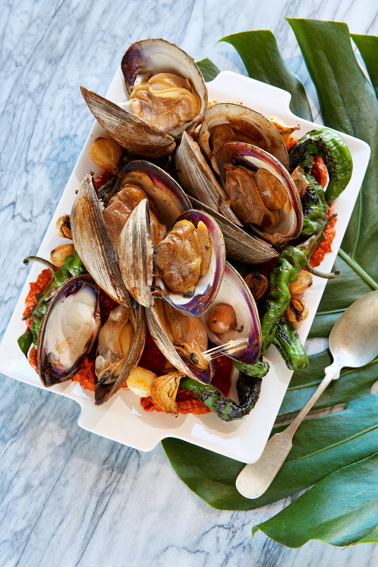 Marx-food-photography-seafood-clams-moroccan-mussels