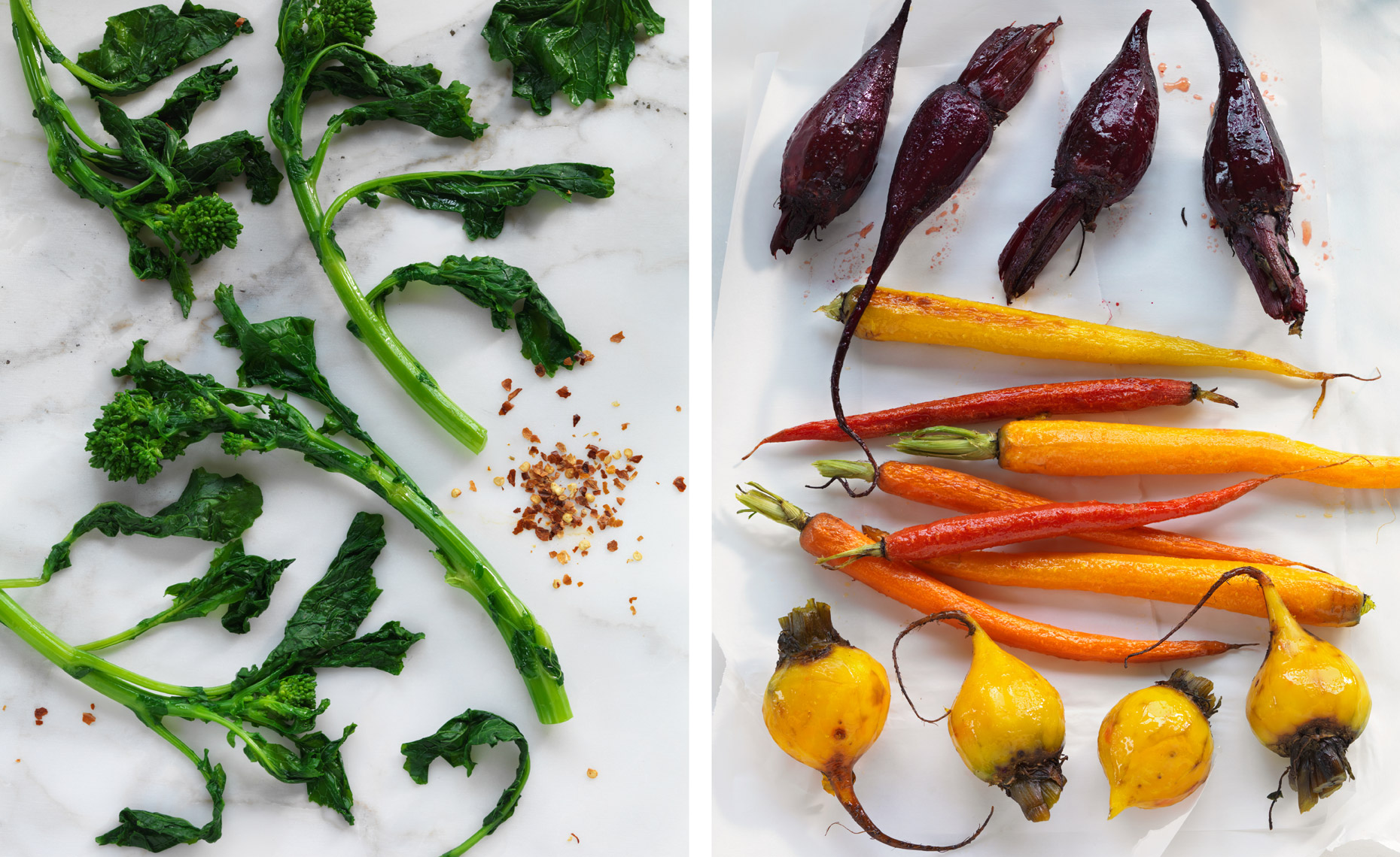 Marx_food_photography_rapini_carrots_beets