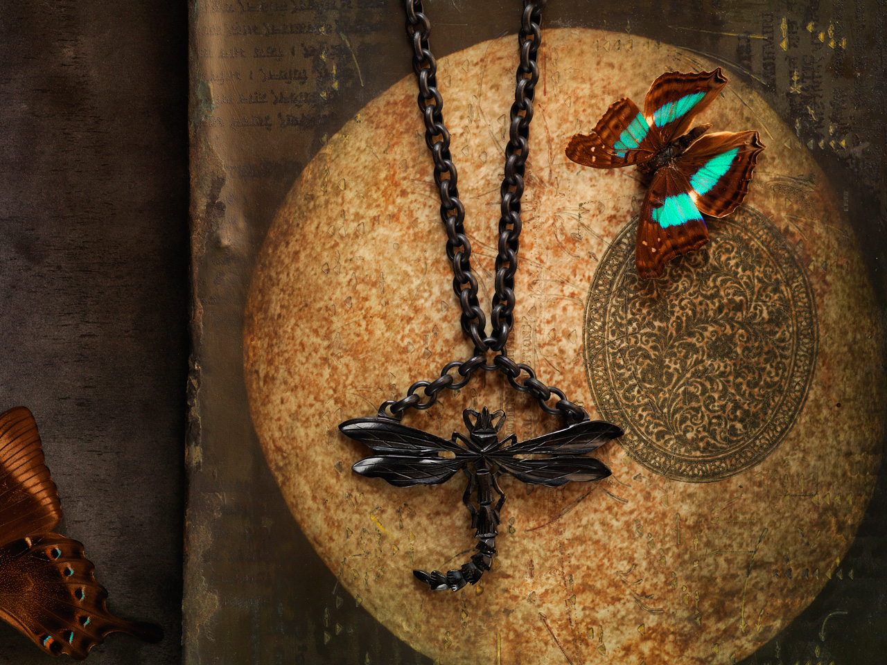 Marx_Photography_Jewelry_Jet_Butterfly
