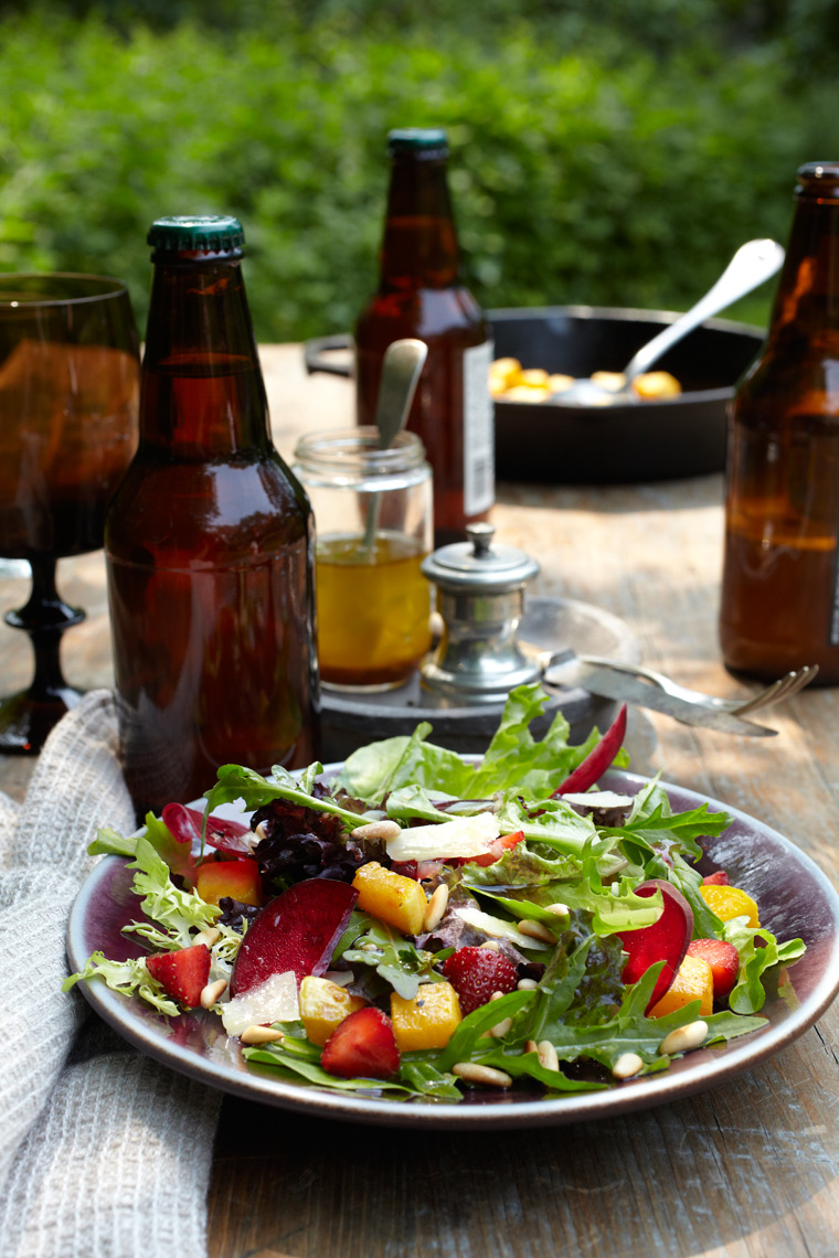 Marx-food-photography-salad-beets-beer